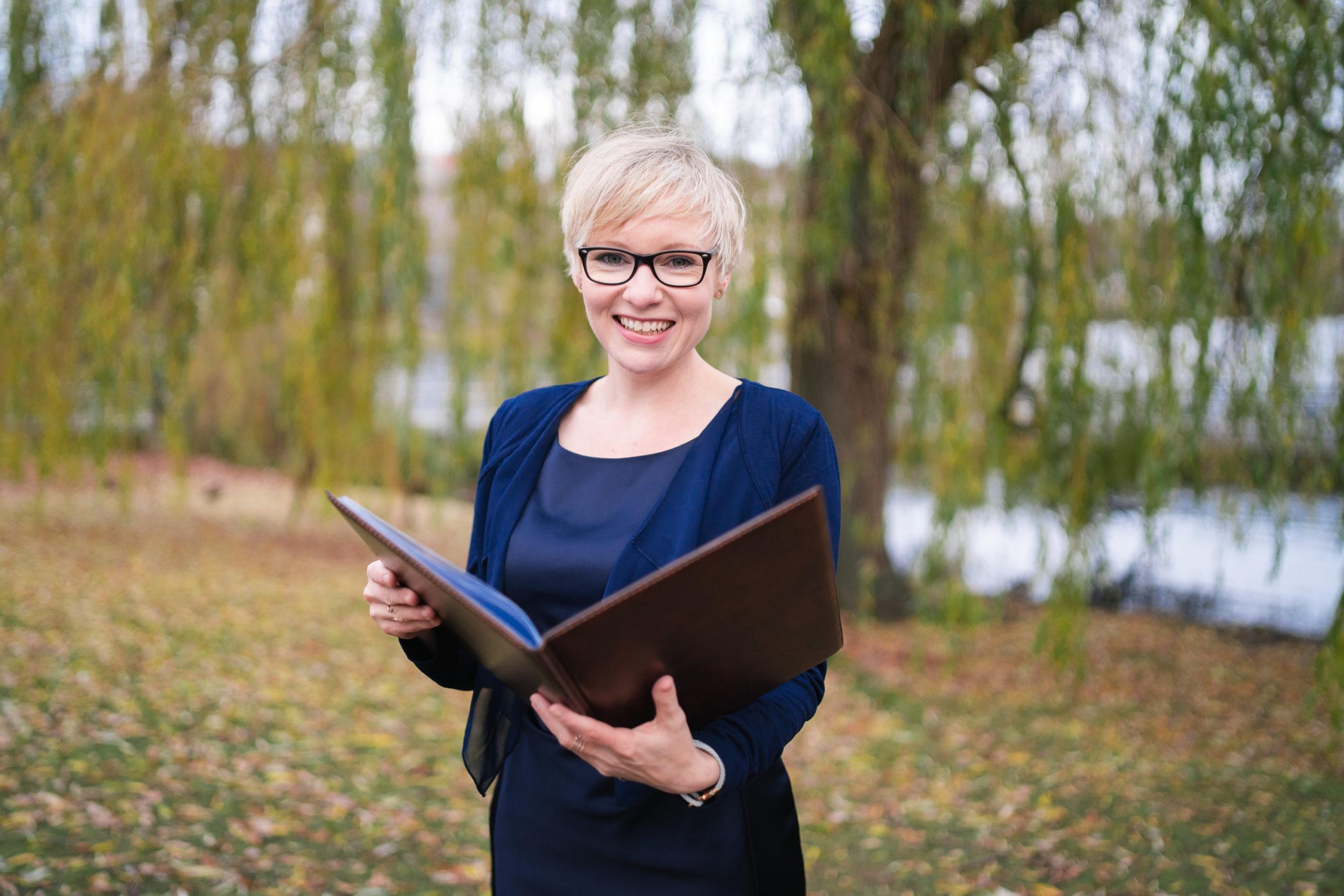 Nicole Groth - Freie Traurednerin - Nordlichter trauen sich